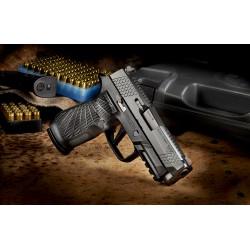 Pistolet SIG / Wilson Combat P320, Carry, Black Module, 9mm,