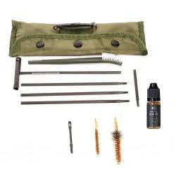BREAKTHROUGH Zestaw do czyszczenia AR-15 GI Field Cleaning Kit