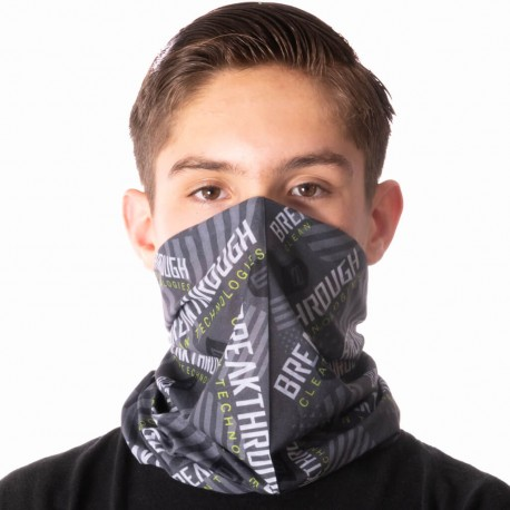 Chusta wielofunkcyjna - komin - Breakthrough® Clean Face Gaiter