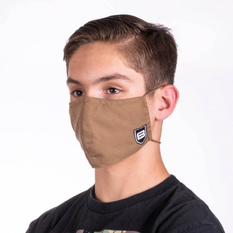 Maska ochronna Breakthrough® Clean Reusable Face Mask