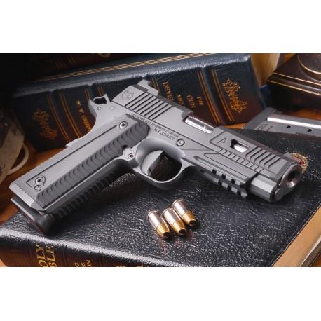 Pistolet NIGHTHAWK Custom - Agent 2 Commander .45ACP