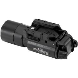 Latarka do broni SUREFIRE X300U-A Black 1000 LM-LED