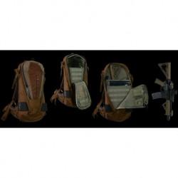S25 CHERRY BOMB - plecak do dyskrentego przenoszenia broni