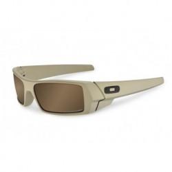 Okulary Oakley SI Gascan Cerakote Desert Sage Tungsten Iridium Polaryzacyjne