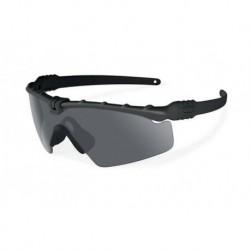 Okulary Balistyczne Oakley SI Ballistic M Frame 3.0 Black Frame / Grey
