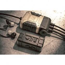 Zestaw słuchawkowy C4OPS