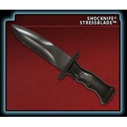 Elektryczny nóż treningowy SHOCKNIFE STRESSBLADE