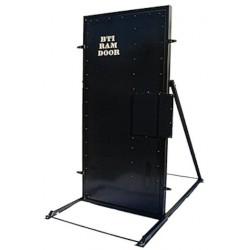 Mobilny zestaw do drzwi treningowych BTI