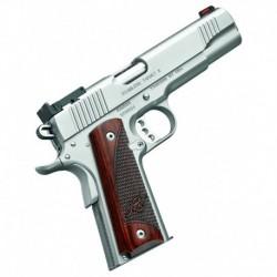 Pistolet KIMBER 1911 Stainless Target II .45ACP