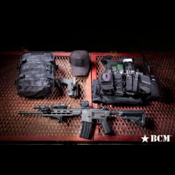 Chwyt BCM Gunfighter KAG Picatinny