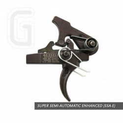 Mechanizm spustowy Geissele Super Semi Automatic Enhanced