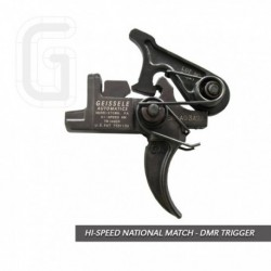 Mechanizm spustowy Geissele Hi-Speed National Match - DMR