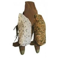 Pokrowiec przeciwdeszczowy na plecak