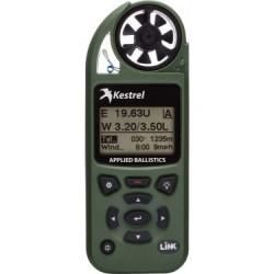 Stacja pogodowa z komputerem balistycznym KESTREL 5700 ELITE Applied Ballistic z połączeniem Bluetooth