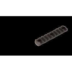 Szyna picatinny MAGPUL M-LOK 9-rzędowa aluminiowa