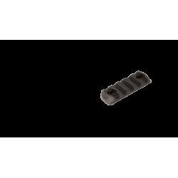 Szyna picatinny MAGPUL M-LOK 5-rzędowa polimerowa
