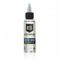 Olej do broni BREAKTHROUGH BATTLE BORN High Purity 2fl. oz.