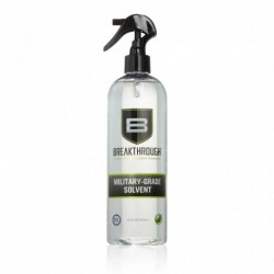 Solwent BREAKTHROUGH MILITARY GRADE spray 16 fl oz.