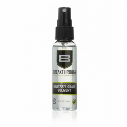 Solwent BREAKTHROUGH MILITARY GRADE SOLVENT spray 2 fl oz.