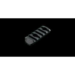 Szyna picatinny MAGPUL MOE 5-rzędowa polimerowa