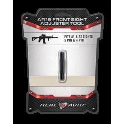 Klucz do ustawiania muszki w AR-15